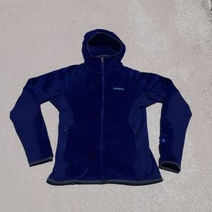 PATAGONIA fleece jacket.wmns SzL